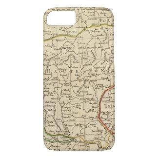 Coque iPhone 8/7 La Hongrie 3
