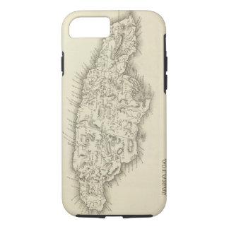 Coque iPhone 8/7 La Jamaïque 3