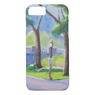 Coque iPhone 8/7 La joie du Central Park