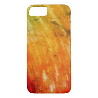 Coque iPhone 8/7 La lave tient le premier rôle l'iPhone 8/7 cas
