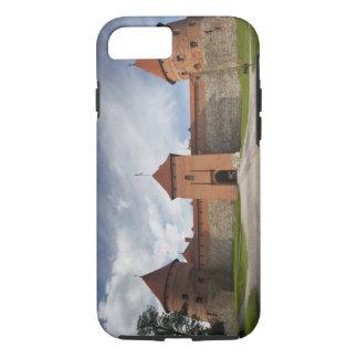 Coque iPhone 8/7 La Lithuanie, Trakai, ressortissant historique 4