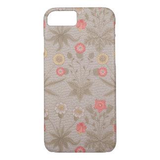 """Coque iPhone 8/7 La """"marguerite"""", le premier papier peint a conçu"""