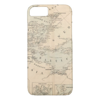 Coque iPhone 8/7 La mer baltique