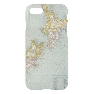 Coque iPhone 8/7 La Nouvelle Zélande 4