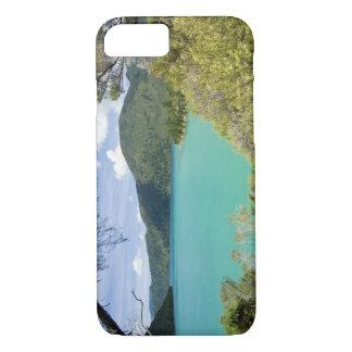 Coque iPhone 8/7 La Nouvelle Zélande, île du sud, bruits de
