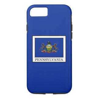 Coque iPhone 8/7 La Pennsylvanie