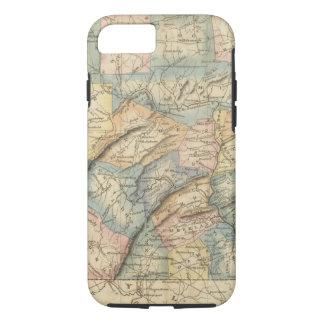 Coque iPhone 8/7 La Pennsylvanie 8