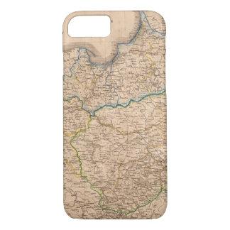Coque iPhone 8/7 La Pologne et la Russie