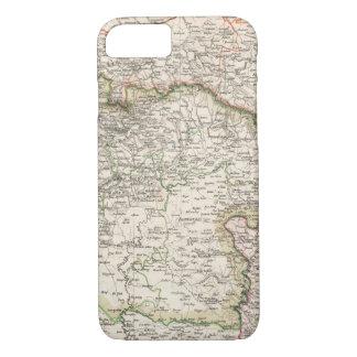 Coque iPhone 8/7 La Pologne, Slovaquie