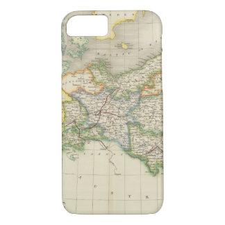 Coque iPhone 8/7 La Prusse et la Pologne