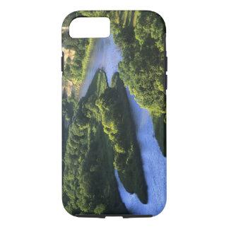 Coque iPhone 8/7 La rivière Niobrara près de Valentine Nébraska