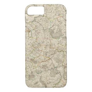Coque iPhone 8/7 La Russie et Urkraine 2