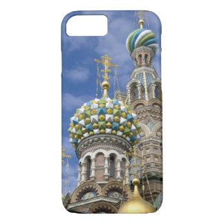 Coque iPhone 8/7 La Russie, St Petersburg, Nevsky Prospekt,