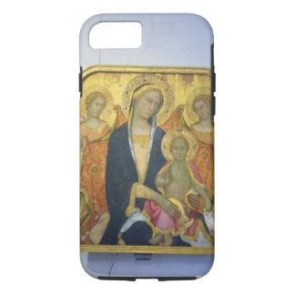 Coque iPhone 8/7 La Russie, St Petersburg, palais d'hiver, les 5