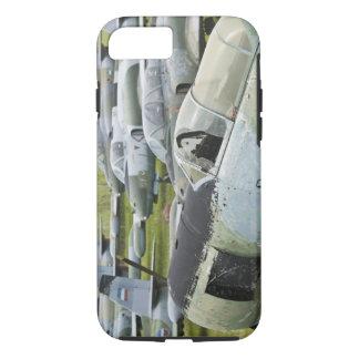 Coque iPhone 8/7 La SERBIE, Belgrade. Musée aéronautique yougoslave