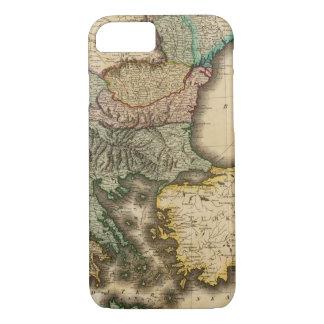 Coque iPhone 8/7 La Turquie en Europe 5