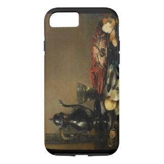 Coque iPhone 8/7 La vie toujours, 1643 (huile sur le panneau)