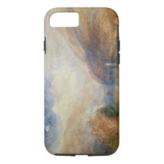 Coque iPhone 8/7 Lac de Brienz (la semaine)