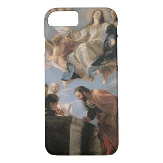 Coque iPhone 8/7 L'acceptation de la Vierge, 1673 (huile sur la