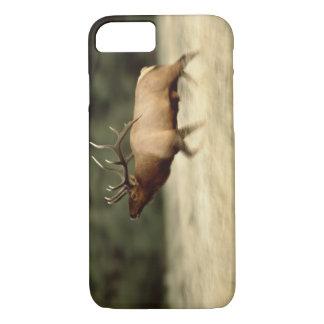 Coque iPhone 8/7 Lacs parc national, Alberta, Canada, a Waterton