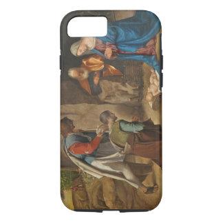 Coque iPhone 8/7 L'adoration des bergers, 1505-10