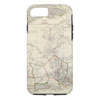 Coque iPhone 8/7 L'Afrique du Sud