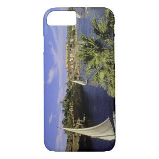 Coque iPhone 8/7 L'Afrique, Egypte, Egypte supérieure, Assouan.