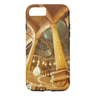 Coque iPhone 8/7 L'AFRIQUE, Egypte, le Caire, Muhammad Ali Mosque