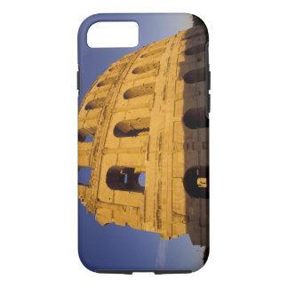Coque iPhone 8/7 L'Afrique, Tunisie, EL Jem. Ruines des 3 romains