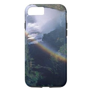 Coque iPhone 8/7 L'Afrique, Zimbabwe. Les chutes Victoria