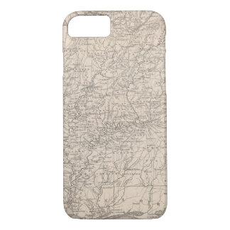 Coque iPhone 8/7 L'Alabama 6