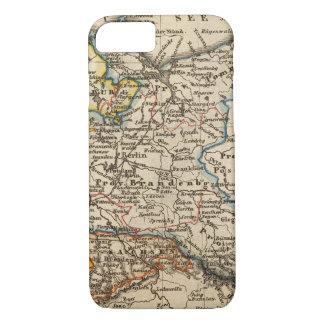 Coque iPhone 8/7 L'Allemagne 7