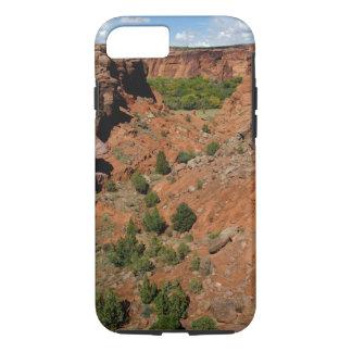 Coque iPhone 8/7 L'Amérique du Nord, Etats-Unis, Arizona, Indien de