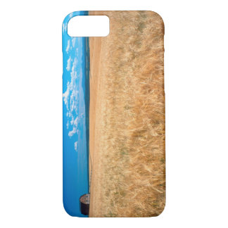 Coque iPhone 8/7 L'Amérique du Nord, Etats-Unis, Idaho. Champ