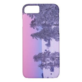 Coque iPhone 8/7 L'Amérique du Nord, Etats-Unis, Montana,