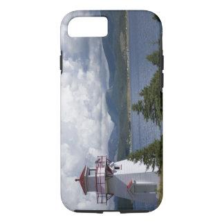 Coque iPhone 8/7 L'Amérique du Nord, le Canada, la Terre-Neuve et 2