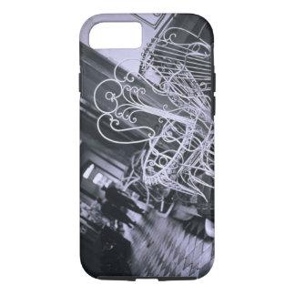 Coque iPhone 8/7 L'Amérique du Sud, Argentine, San Telno. Vieilles
