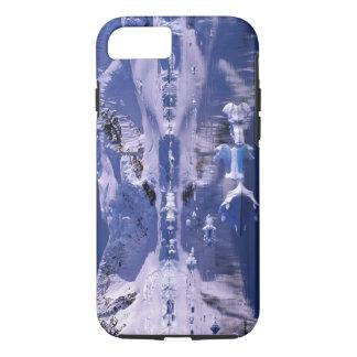 Coque iPhone 8/7 L'Antarctique, baie de paradis