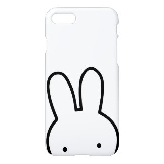 Coque iPhone 8/7 Lapin