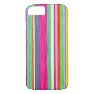 Coque iPhone 8/7 L'aquarelle barre le nr. 1
