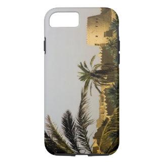 Coque iPhone 8/7 L'Arabie Saoudite, Riyad, vieille ville