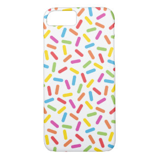 Coque iPhone 8/7 L'arc-en-ciel arrose