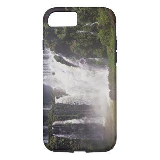 Coque iPhone 8/7 L'Argentine ; Igwazu ; Automnes d'Igwazu. Salto
