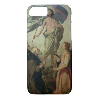 Coque iPhone 8/7 L'ascension du Christ, 1595 (huile sur le panneau)