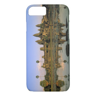 Coque iPhone 8/7 L'Asie, Cambodge, Siem Reap. Angkor Vat. 2