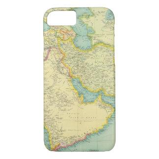 Coque iPhone 8/7 L'Asie du sud-ouest