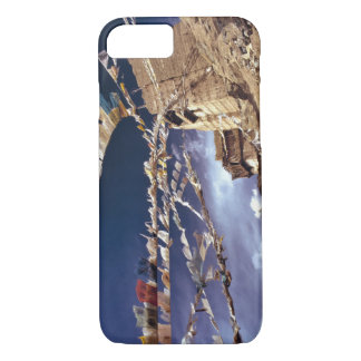 Coque iPhone 8/7 L'Asie, Inde, Ladakh, Leh. Connu en tant que peu