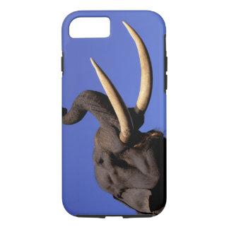 Coque iPhone 8/7 L'Asie, Inde, parc national de Kaziranga, Assam