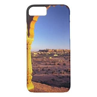 Coque iPhone 8/7 L'Asie, Inde, Ràjasthàn, Jaisalmer. La vue de