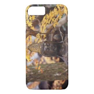 Coque iPhone 8/7 L'Asie, Japon, Bouddha